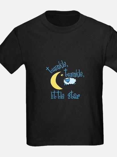 twinkle, twinkle, little star T-Shirt