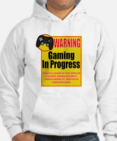 Gaming In Progress Hoodie