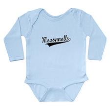 Mcconnells, Retro, Body Suit