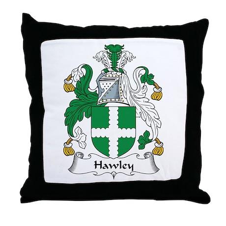 Hawley Throw Pillow