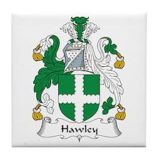 Hawley Tile Coaster