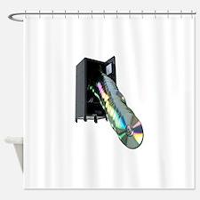 AbundanceDigitalEducationalInfo0422 Shower Curtain