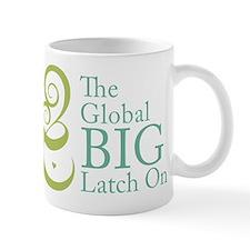 Global Big Latch On Mugs