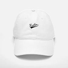 Mentor, Retro, Baseball Baseball Baseball Cap