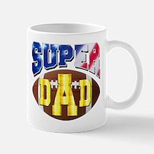 Super Dad USA 2 Mugs