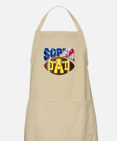 Super Dad USA 2 Apron