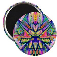 Magical Mystery Tour Magnet