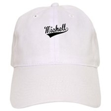 Michell, Retro, Baseball Baseball Cap