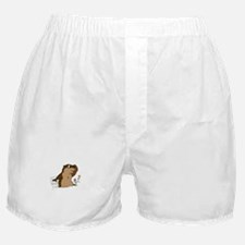 Groundhog Day Shadow Boxer Shorts