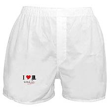 WWLD( Lincoln) Boxer Shorts