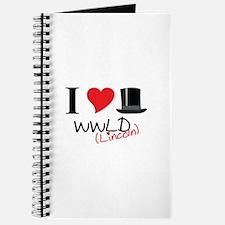 WWLD( Lincoln) Journal