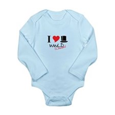 WWLD( Lincoln) Body Suit