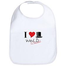 WWLD( Lincoln) Bib