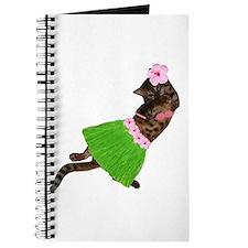 Hula Cat Journal