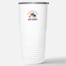 Know What I Mean Travel Mug