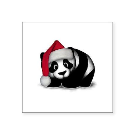 pandaa2cbu Sticker