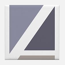 ASPA Logo Tile Coaster