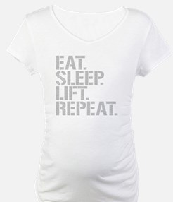 Eat Sleep Lift Repeat Shirt