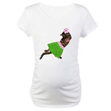 Hula Cat Shirt