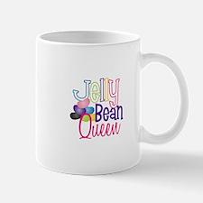 Jelly Bean Queen Mugs