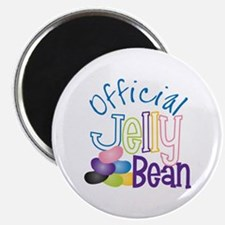 Official Jelly Bean Magnets