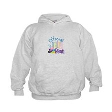 Official Jelly Bean Hoodie