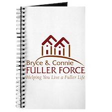 Fuller Force Logo Journal
