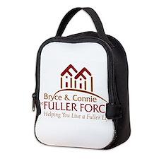 Fuller Force Logo Neoprene Lunch Bag