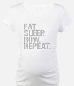 Eat Sleep Row Repeat Shirt