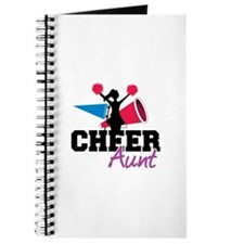Cheer aunt Journal
