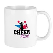 Cheer aunt Mugs