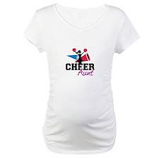 Cheer aunt Shirt