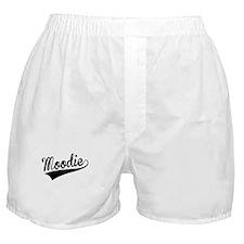 Moodie, Retro, Boxer Shorts