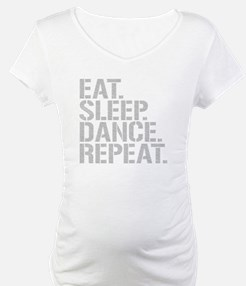 Eat Sleep Dance Repeat Shirt