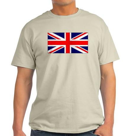 GreatBritainblackblank T-Shirt