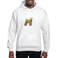 Wheaten T (stand) Hoodie