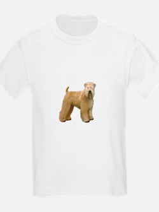 Wheaten T (stand) T-Shirt
