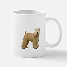 Wheaten T (stand) Small Small Mug