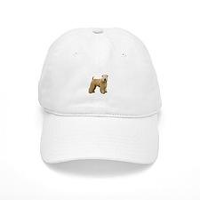 Wheaten T (stand) Baseball Cap