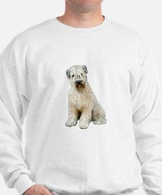 Wheaten (sit) Sweatshirt