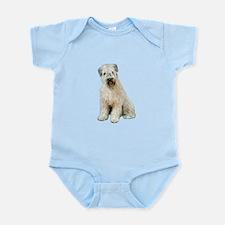 Wheaten (sit) Infant Bodysuit