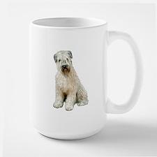 Wheaten (sit) Mug