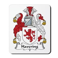Havering Mousepad