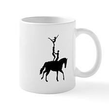 Vaulting dressage Mug