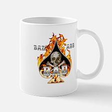 Bad Ass Dad Mugs