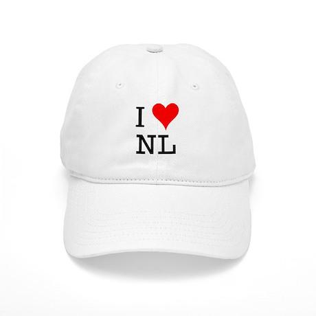 I Love NL Cap