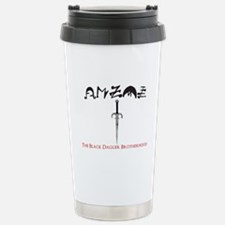 Rhage Ol Stainless Steel Travel Mug