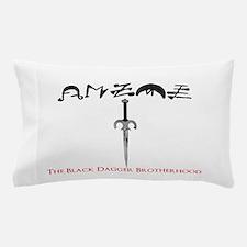 Rhage Ol Pillow Case