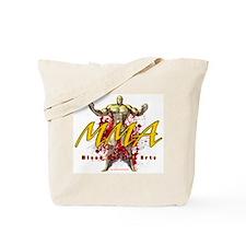 MMA Tote Bag