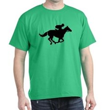 Horse race racing T-Shirt